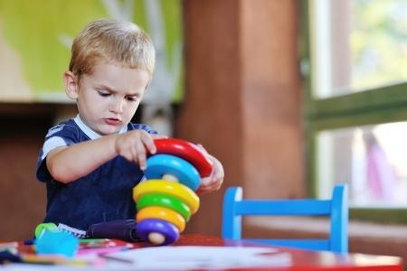 محاضرة بعنوان الأطفال في مرحلة الطفولة المبكرة